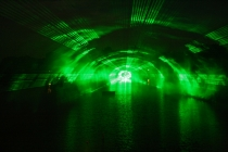 green-tunnel-water
