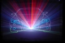 laser-auto